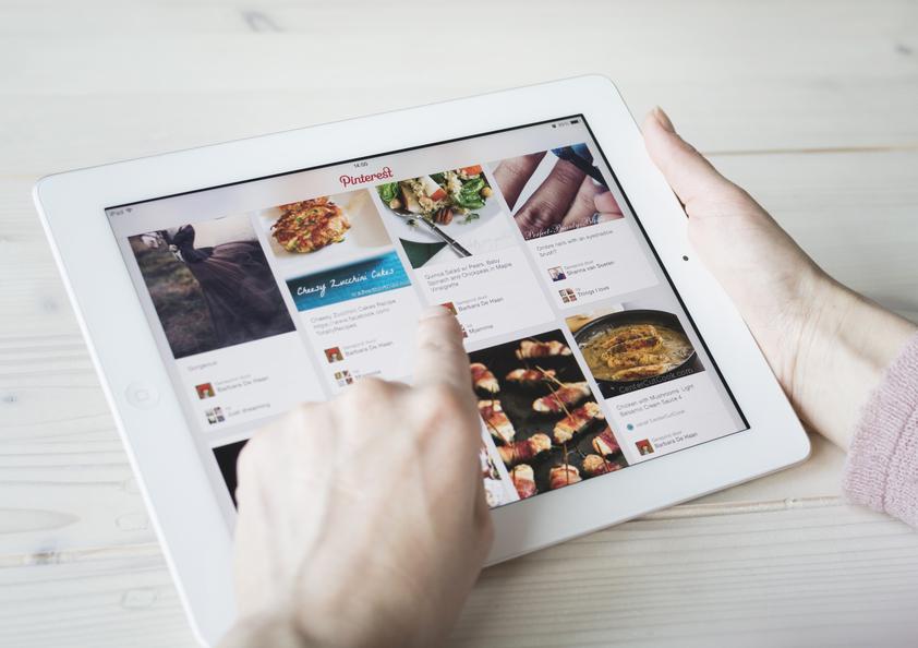 Using Pinterest for Business Marketing