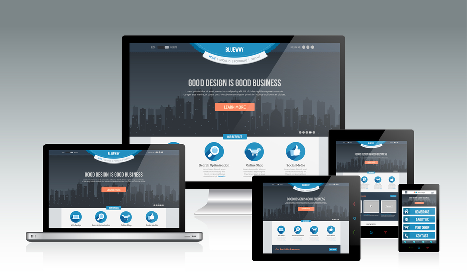 Why Not Having a Responsive Website Is Hurting Your Business