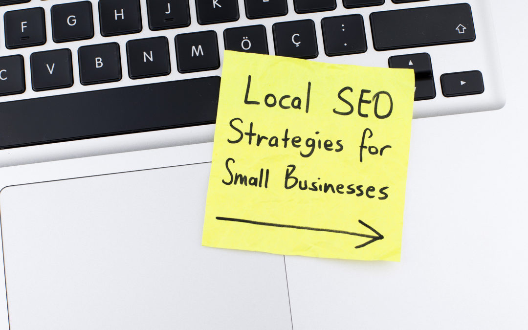 How Your Competition is Getting an Edge with Local SEO Services