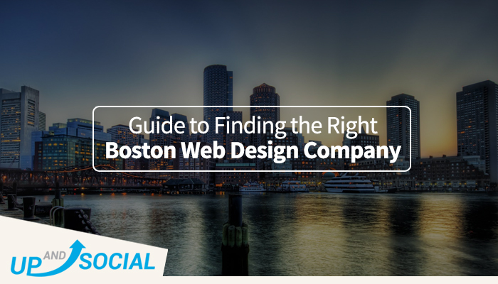Guide to Finding the Right Boston Web Design Company