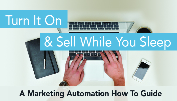Marketing Automation How to Guide