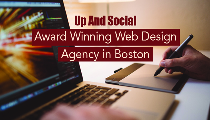 Award Winning Web Design Agency in Boston