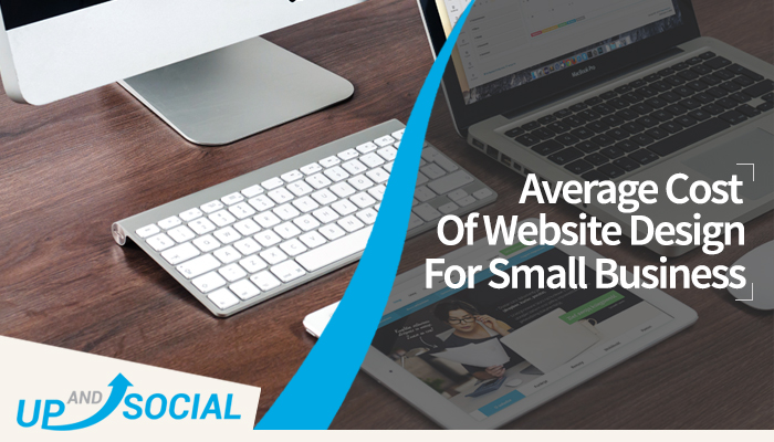 Cost Of Website Design For Small Business