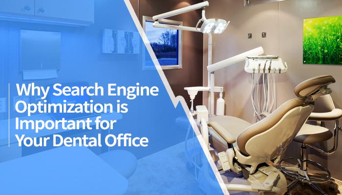 SEO for Dentist