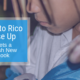 Puerto Rico Rise Up Gets a Fresh Look