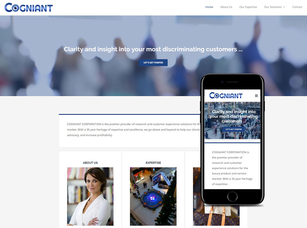 Cogniant Corporation