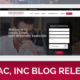 LWAC, INC Site Launch