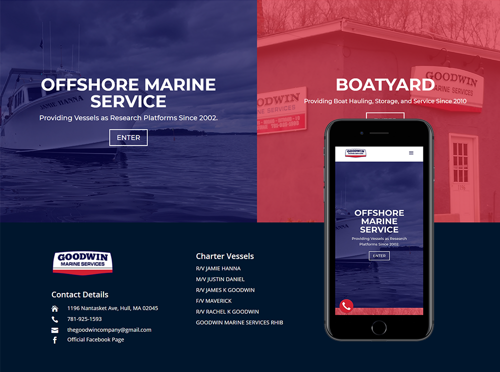 Goodwin Marine Services