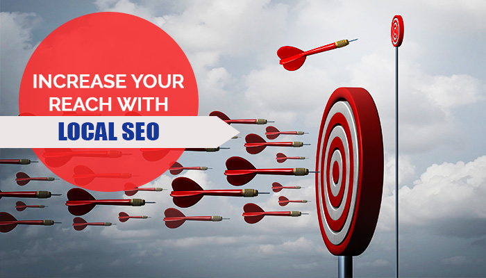 Increase Your Reach With Local SEO