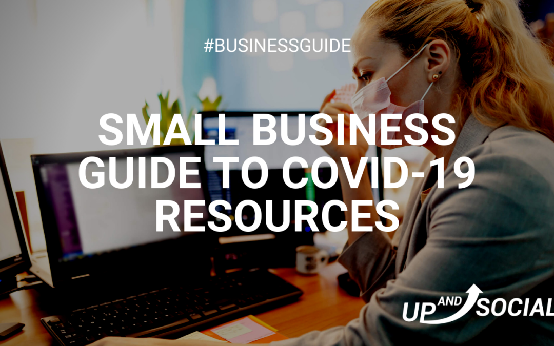 Small Business Guide to COVID-19 Resources