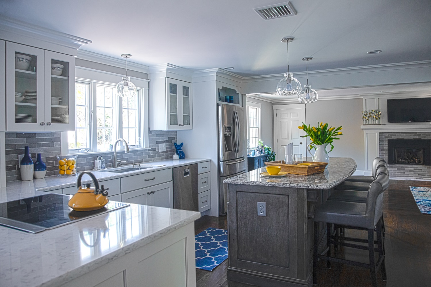 Kitchen & Bath Website Design