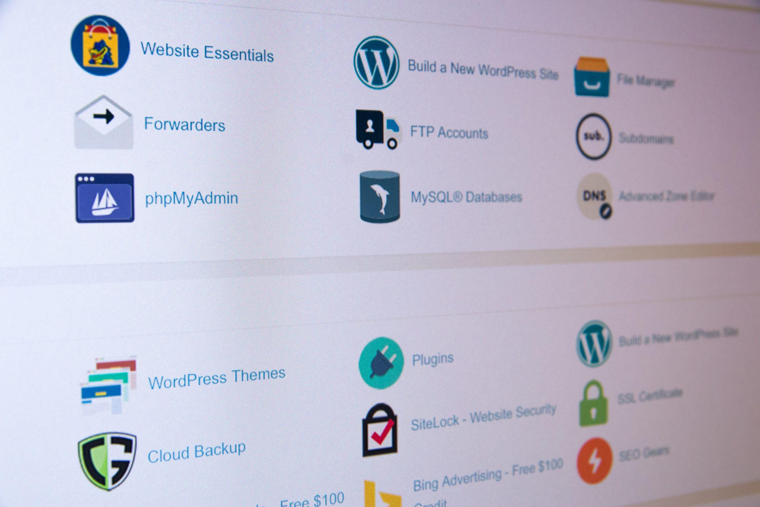 The Advanced Guide to Web Design