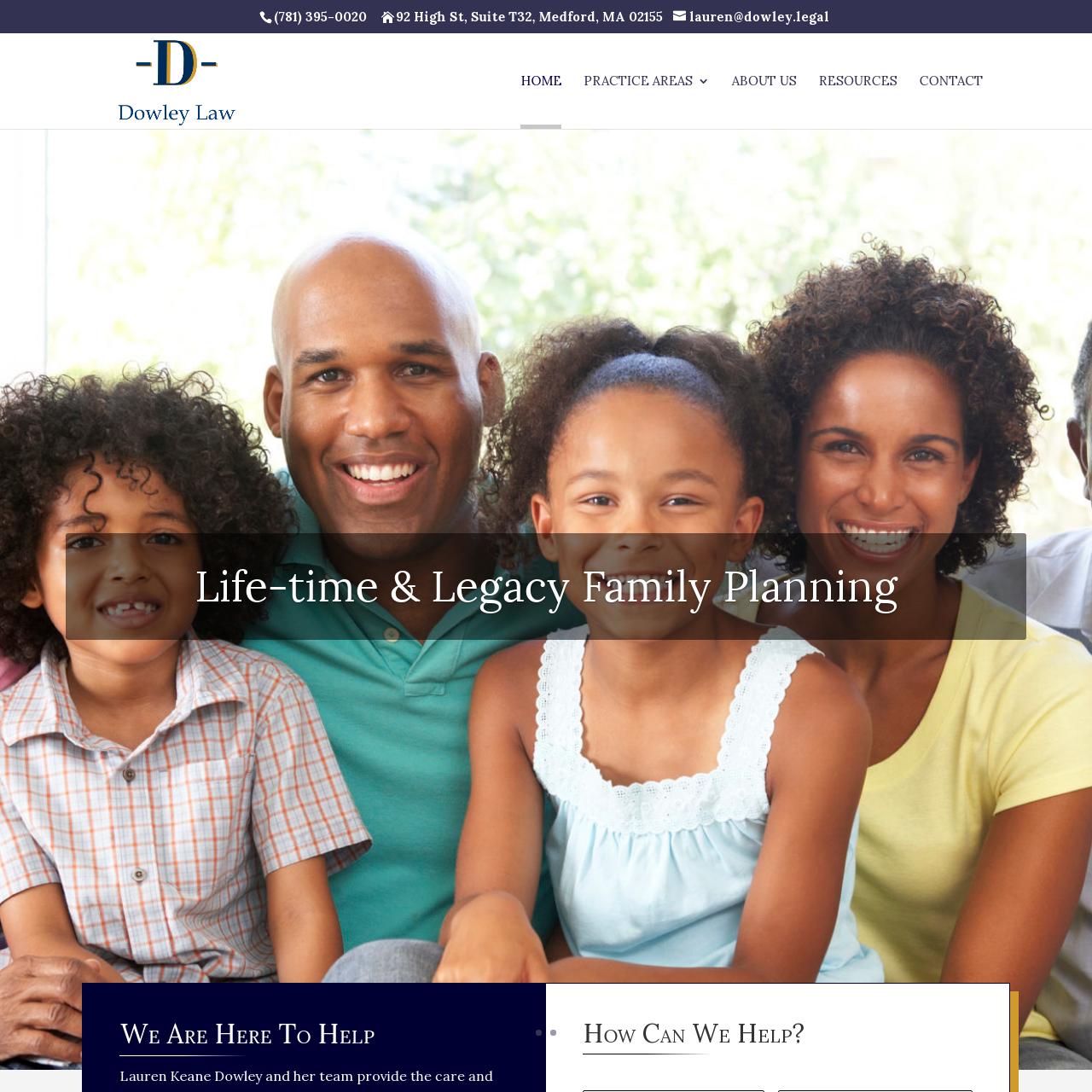 Medford Web Design