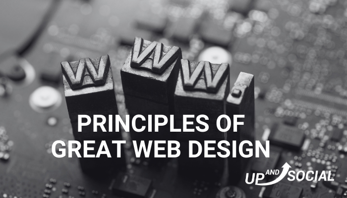 Principles of Great Web Design